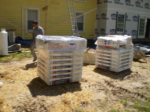 Timberline GAF Shingles