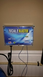 Scale Blaster - Water Treatment, Conditioning