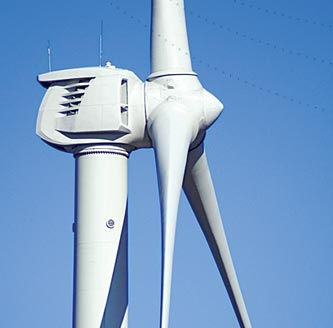 Energy efficiency, Wind Mill