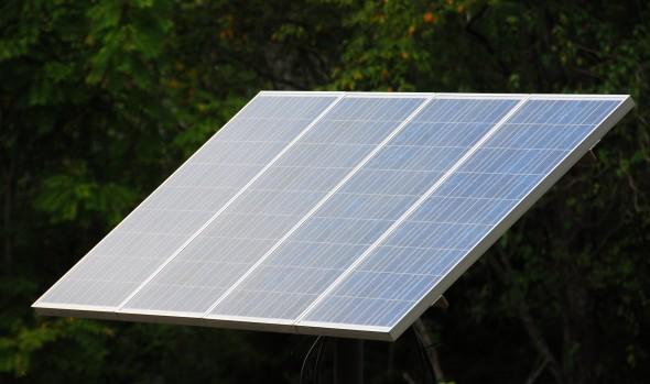 Solar Panel | Oilobit.com