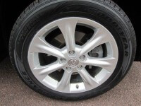 Tire pressure, improve your gas mileage
