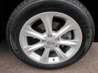 Tire pressure, improve your gas mileage