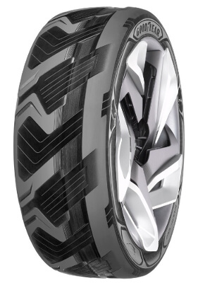 Goodyear-BH-30 tire